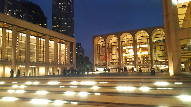 Photo de Lincoln Center for the Performing Arts