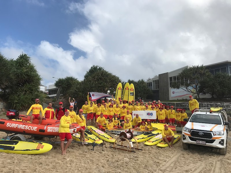 Photo de Coolum Beach Surf Life Saving Club