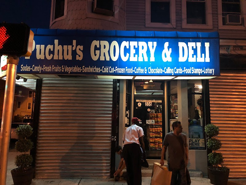 Photo de Puchu's Grocery & Deli